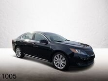 Lincoln MKS EcoBoost 2014