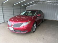 2014_Lincoln_MKS_FWD_ Dallas TX