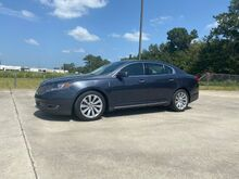 2014_Lincoln_MKS_FWD_ Hattiesburg MS