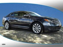 2014_Lincoln_MKS__ Clermont FL
