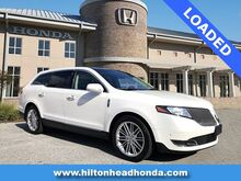 2014_Lincoln_MKT_EcoBoost_ Bluffton SC