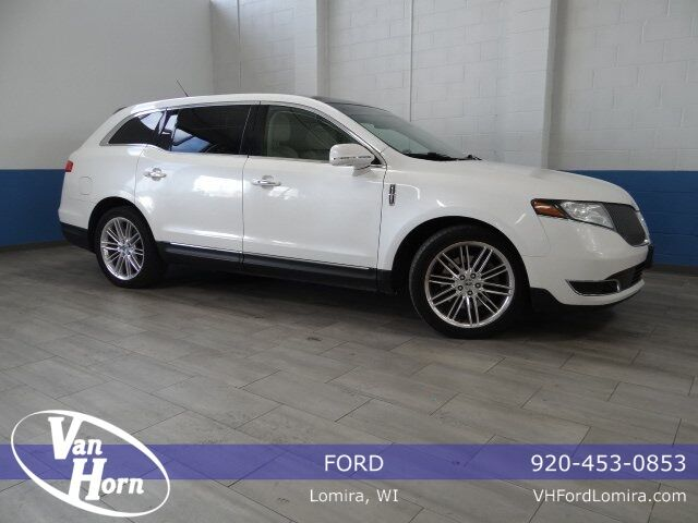 2014 Lincoln MKT EcoBoost Milwaukee WI