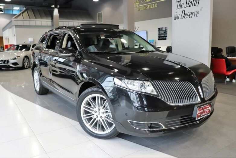 2014 Lincoln MKT EcoBoost Springfield NJ
