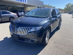 2014_Lincoln_MKX__ Cleveland OH