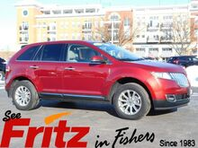 2014_Lincoln_MKX__ Fishers IN