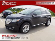 2014_Lincoln_MKX__ Hattiesburg MS