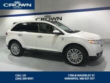 2014_Lincoln_MKX_AWD - *No accidents/One owner/LOADED*_ Winnipeg MB