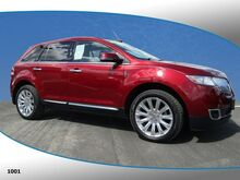 2014_Lincoln_MKX_AWD_ Clermont FL