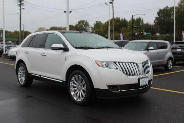 2014 Lincoln MKX Base Washington MO