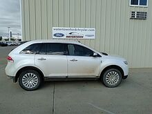 2014_Lincoln_MKX_Base_ Watertown SD