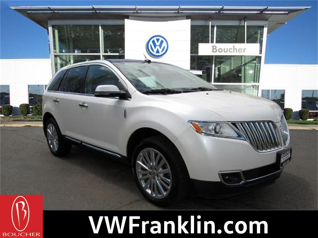 2014 Lincoln MKX Elite AWD Franklin WI