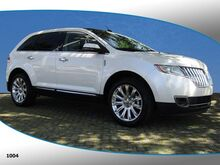 2014_Lincoln_MKX__ Clermont FL