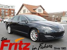 2014_Lincoln_MKZ__ Fishers IN
