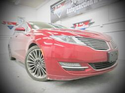2014_Lincoln_MKZ__ Grafton WV