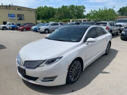 2014_Lincoln_MKZ_3.7L AWD_ Cleveland OH