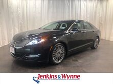 2014_Lincoln_MKZ_4dr Sdn AWD_ Clarksville TN