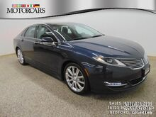 2014_Lincoln_MKZ_AWD_ Bedford OH