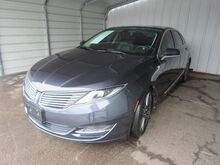 2014_Lincoln_MKZ_AWD_ Dallas TX