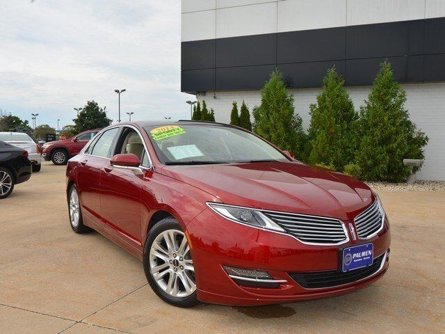 2014 Lincoln MKZ Base Kenosha WI