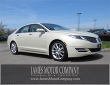 2014_Lincoln_MKZ_Base_ Lexington KY