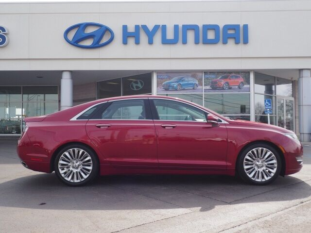 2014 Lincoln MKZ Base Marion OH