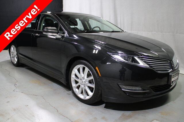 2014 Lincoln MKZ Base West Allis WI