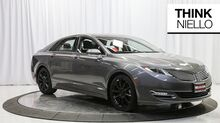 2014_Lincoln_MKZ_Base_ Rocklin CA
