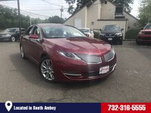 2014_Lincoln_MKZ_Hybrid_ South Amboy NJ