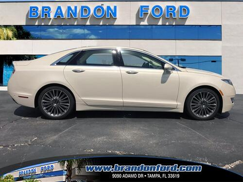 2014 Lincoln MKZ Hybrid Tampa FL
