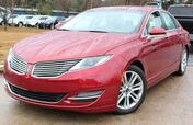 2014 Lincoln MKZ w/ BACK UP CAMERA & LEATHER SEATS