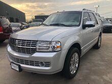 2014_Lincoln_Navigator__ San Antonio TX