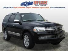 Lincoln Navigator 4WD Richmond VA
