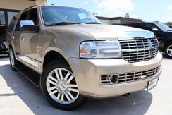 2014_Lincoln_Navigator_LIMITED EDITION TEXAS BORN POWER RUNNING BOARDS_ Houston TX