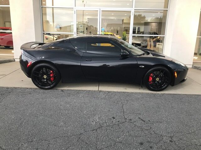2014 Lotus Evora 2+2 Greenville SC