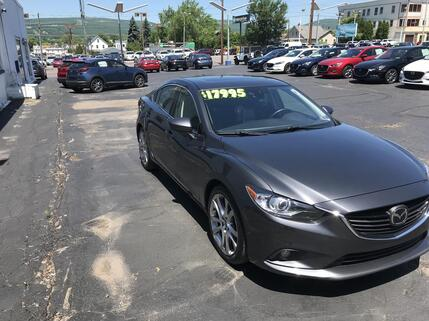 2014_MAZDA_6 GRAND TOURING_i Grand Touring_ Scranton PA