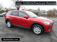 2014 MAZDA CX-5 Touring - AWD - BACK-UP CAMERA - 22341 MI Maple Shade NJ