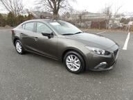 2014 MAZDA MAZDA3 i Touring Maple Shade NJ