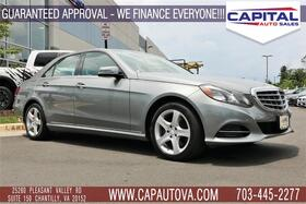 2014_MERCEDES-BENZ_E-CLASS_E 250 BlueTEC Luxury_ Chantilly VA