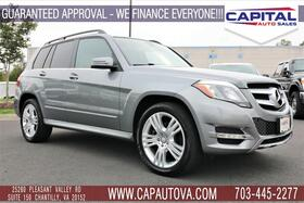 2014_MERCEDES-BENZ_GLK 350__ Chantilly VA