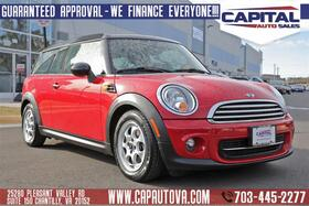 2014_MINI_COOPER CLUBMAN_Clubman_ Chantilly VA