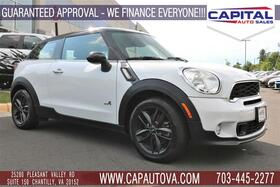 2014_MINI_COOPER PACEMAN_S_ Chantilly VA
