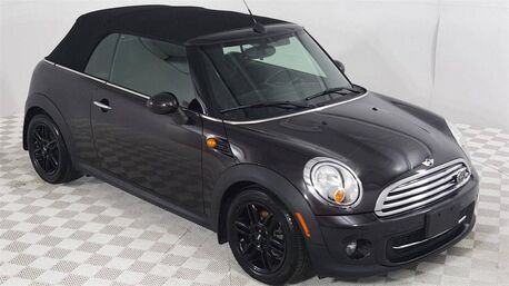 2014_MINI_Cooper_Base_ Euless TX