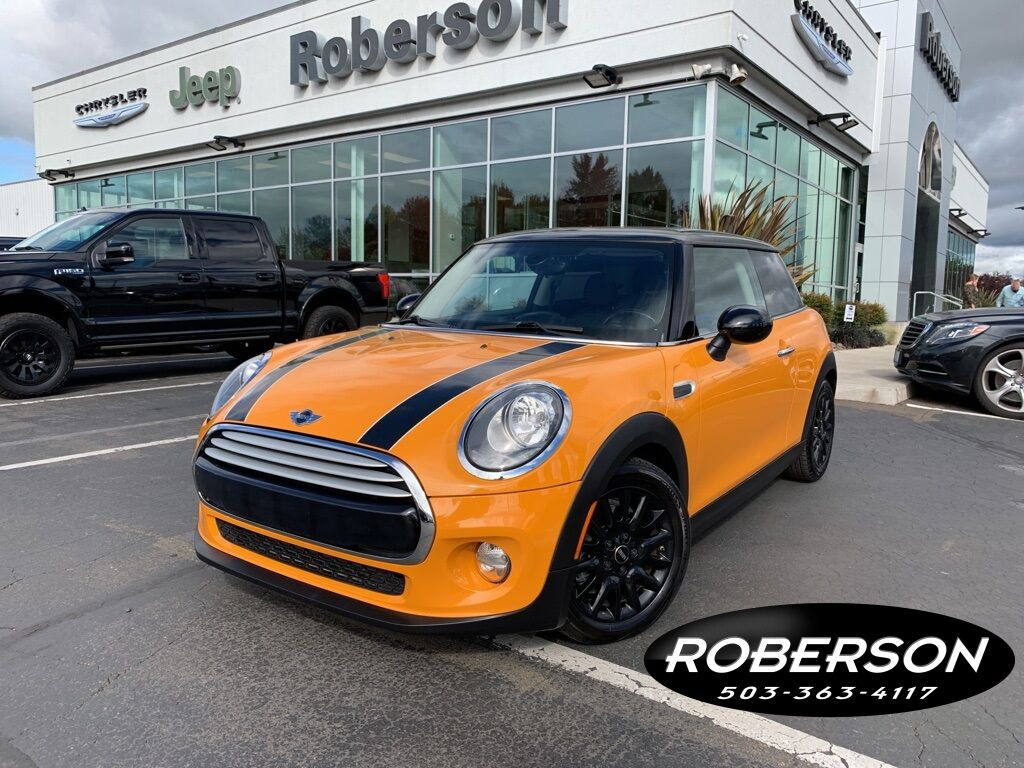 2014 MINI Cooper Base Salem OR