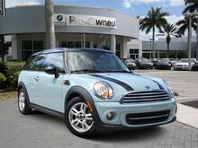 2014_MINI_Cooper Clubman__ Coconut Creek FL