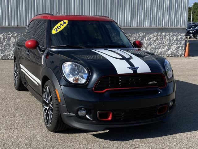 2014 MINI Cooper Countryman ALL4 4dr John Cooper Works Muskegon MI