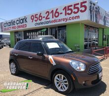 2014_MINI_Cooper Countryman_Base_ Brownsville TX