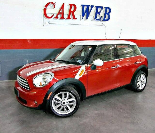 2014 MINI Cooper Countryman Base Fredricksburg VA
