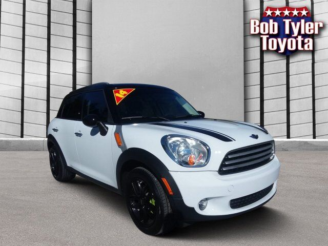 2014 MINI Cooper Countryman Base Pensacola FL