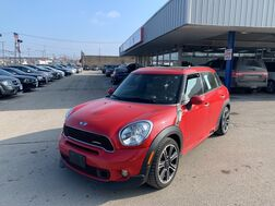 2014_MINI_Cooper Countryman_John Cooper Works ALL4_ Cleveland OH