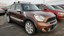 2014_MINI_Cooper Countryman_S ALL4_ Watertown NY